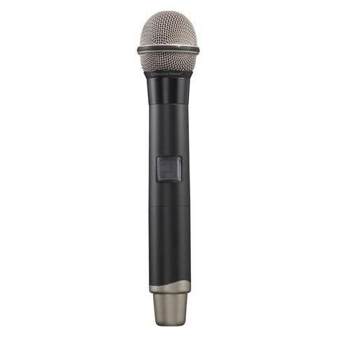 Electro-Voice HT-300 Wireless Handheld Microphone Transmitter - Frequncy Band A  by Electro-Voice