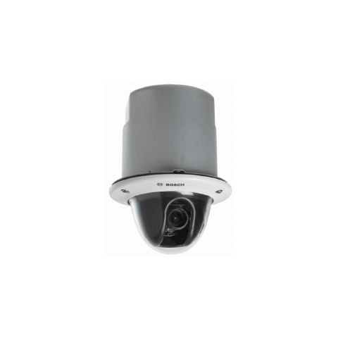 Bosch VDA-PLEN-DOME Plenum-Rated In-ceiling Mount Kit for IP Flexidomes NDC-455, NDN-498, NDN-921, and NIN Series; Includes Analog Flexidomes VDC-455, VDC-485, VDN-498 Series by Bosch Security