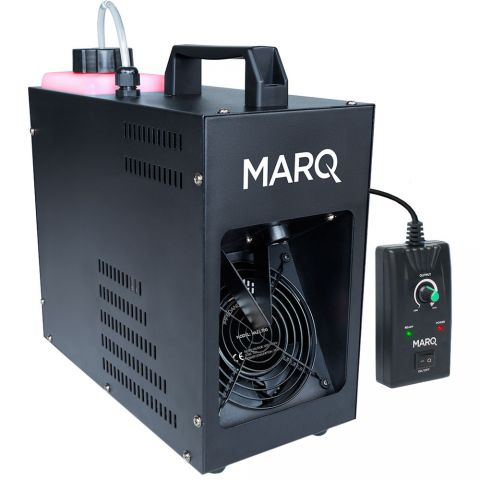 Marq Haze 700 Water-based Hazer by MARQ