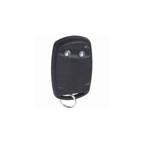 Bosch 60-607-319.5 2-button Keychain Touchpad by Bosch Security