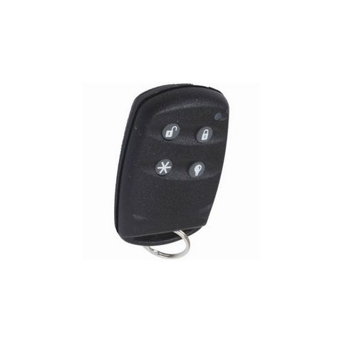 Bosch 60-606-319.5 4-button Keychain Touchpad by Bosch Security