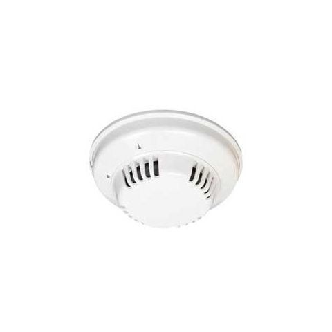 Bosch D273 Four-wire photoelectric smoke detector by Bosch Security