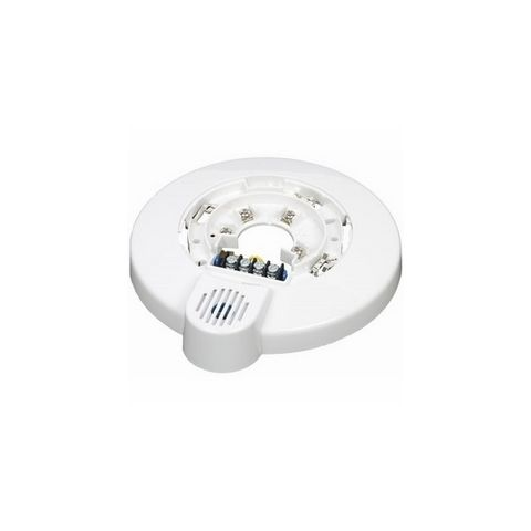 Bosch D293E Smoke Base with Power Supervision, 4W by Bosch Security