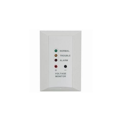 Bosch D306 Remote Indicator Plate D296/7 by Bosch Security