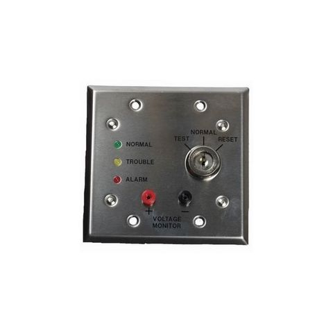 Bosch D307 Remote Test/Reset Indicator by Bosch Security