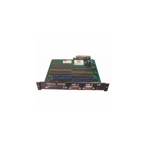 Bosch D6615 CPU Terminator Card (D6615) by Bosch Security