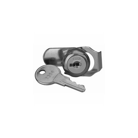 Bosch D101 Lock and Key Set, Standard by Bosch Security