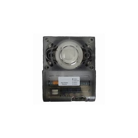 Bosch D300A Duct Detector with Head by Bosch Security