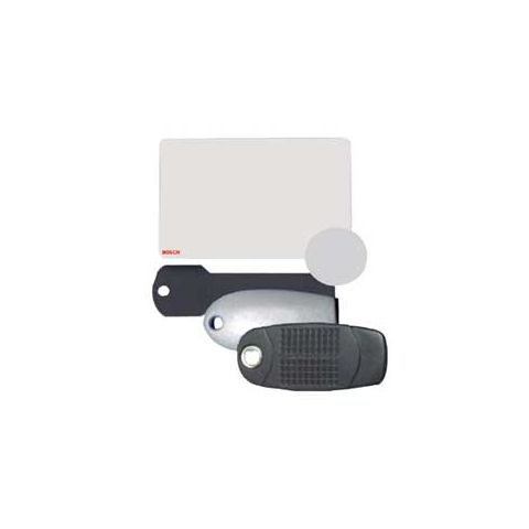 Bosch D8236KF-10 Mini Mullion Reader: mounts directly onto metal, such as door mullions, with no change in read range by Bosch Security