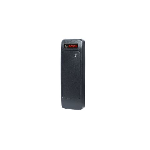 Bosch ARD-AYJ12 RFID Proximity Reader: Access Control Million Card Reader with Wiegand Output for 125 kHz Card Technology (EM) by Bosch Security
