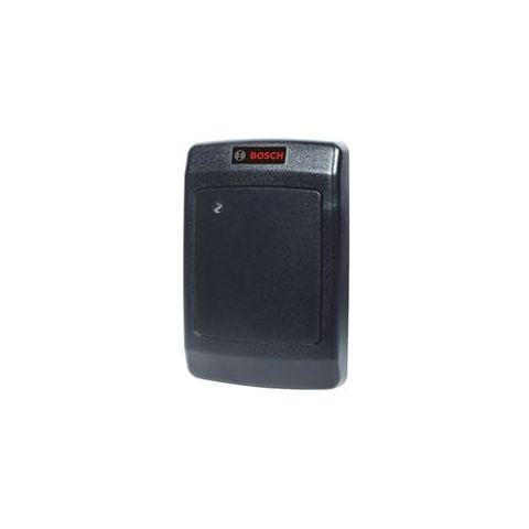 Bosch ARD-AYH12 RFID Proximity Reader: Access Control Switch Plate Card Reader with Wiegand Output for 125 kHz Card Technology (EM) by Bosch Security
