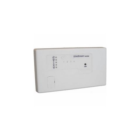 Bosch EN4204R Four Zone Add-on Receiver with Relay Outputs by Bosch Security