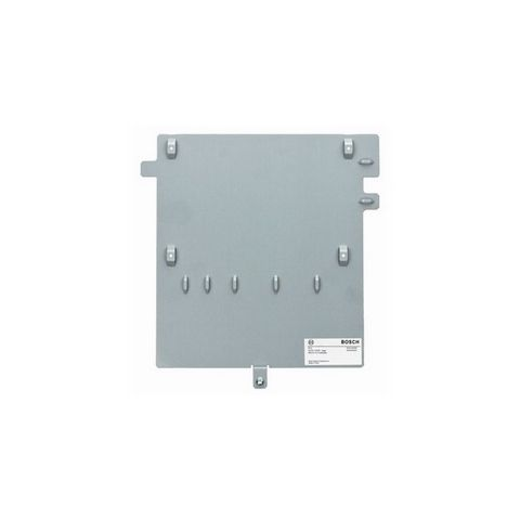 Bosch B12 Mounting Plate for B Series Panels and B520 to D8103 or D8108a by Bosch Security