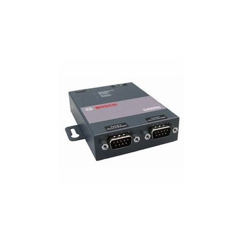Bosch ITS-D6686-UL Conettix IP Ethernet Adapter for D6600 (IPV6 and IPV4) - 120 V AC by Bosch Security
