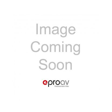 Bosch B11R Conettix IP Equipment, Red Enclosure, Control Panel, Small by Bosch Security
