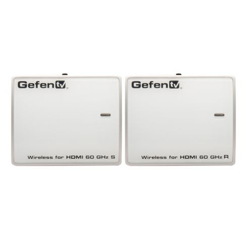 Gefen GTV-WHD-60G Wireless Extender for HDMI 60 GHz by Gefen