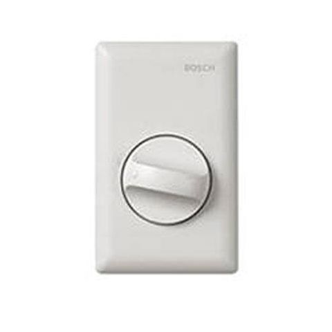Bosch LBC1412/10-US Rotary 8-Step 36W Volume Control, 50Hz-20 kHz Frequency Response  by Bosch