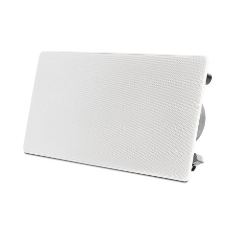 "Denon Dual 5.25"" Two-Way, In-Wall Rectangular Speaker by Denon"
