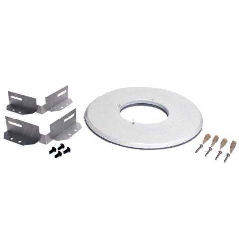 VADDIO 535-2000-210 RECESSED INSTALL CEILING CONVERSION KIT by Vaddio