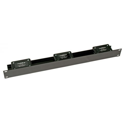 VADDIO 998-1105-002 QUICK-CONNECT BOX RACK PANEL by Vaddio