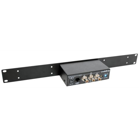 VADDIO 998-6000-002 1-RU RACK PANEL FOR 3 INTERFACES by Vaddio