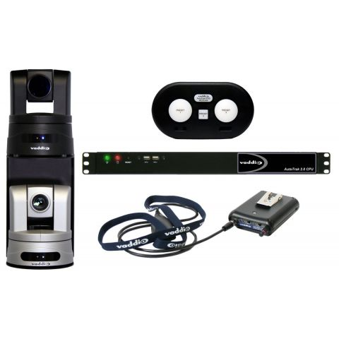 VADDIO 999-7260-000 AUTOTRAK 2.0/HD-20 PTZ CAMERA SYSTEM by Vaddio