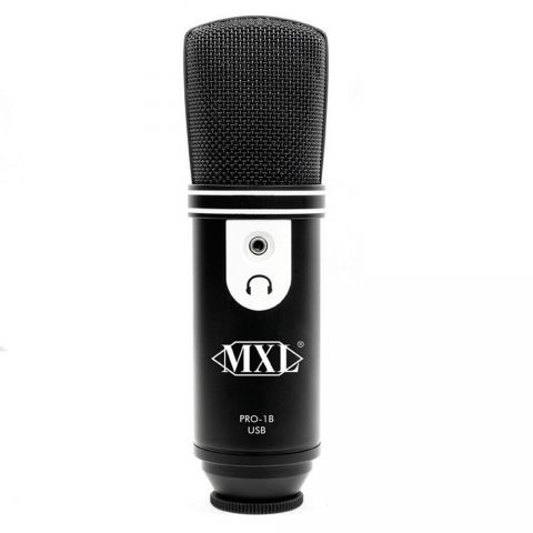 MXL PRO-1BD High Qualty USB Microphone by Marshall Electronics