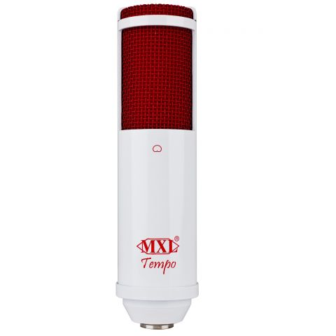 MXL TEMPO.WR USB Condenser Microphone by Marshall Electronics
