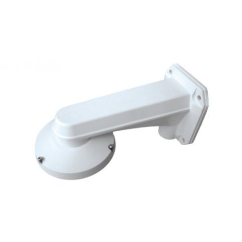 Marshall Electronics VS-B570A-W Wall mount bracket (for indoor/outdoor) for VS-571S3A & VS-571A Cameras, White Color by Marshall Electronics