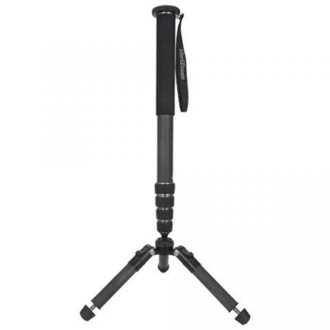 VariZoom CHICKENFOOT ChickenFoot Carbon Fiber Monopod by VariZoom