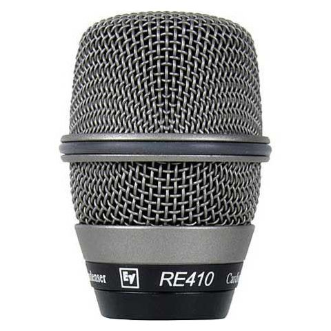 Electro-Voice RC2-410 RE410 Microphone Head for REV Series H and PH Handheld Transmitters  by Electro-Voice