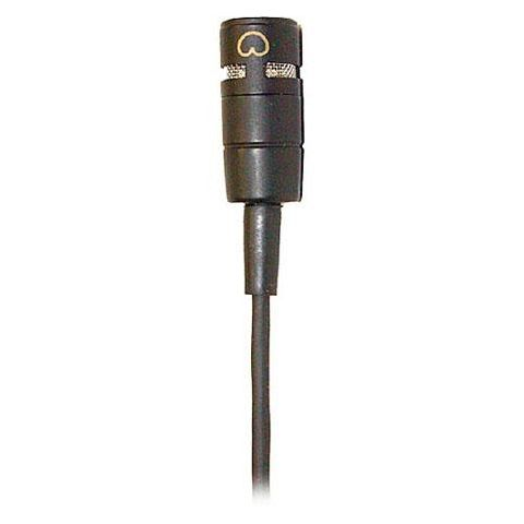 Telex RE-92TX Premium Cardioid Lavalier Condenser Microphone with TA4-F Connector for R100, RE-2, RE-1 and Any Wireless  by Telex