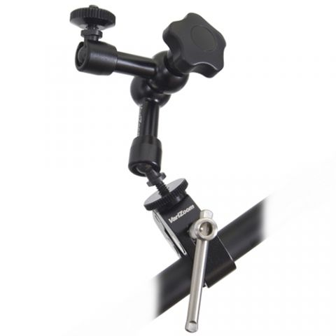 VariZoom VZMICRO-ARM-K Miniature Articulated Arm by VariZoom