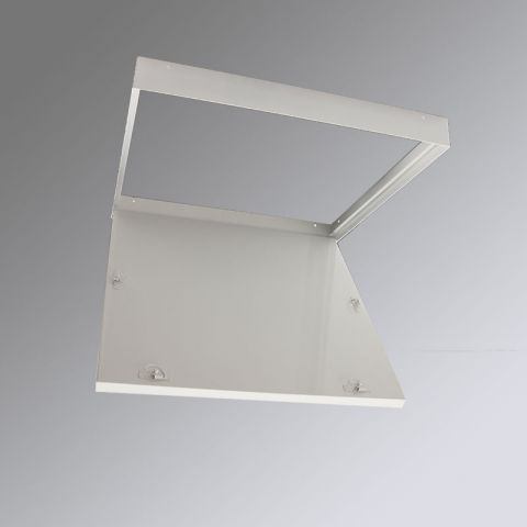 Draper 300008 Ceiling Access Door (accepts ceiling tile) by Draper