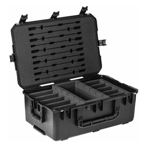 Bosch Transport Case for 10x Wireless Discussion Units and 10x Pluggable Microphones  by Bosch