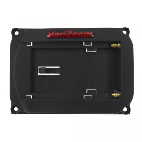 VariZoom Sony L Series Battery Plate for VZM5 and VZM7 Monitors by VariZoom