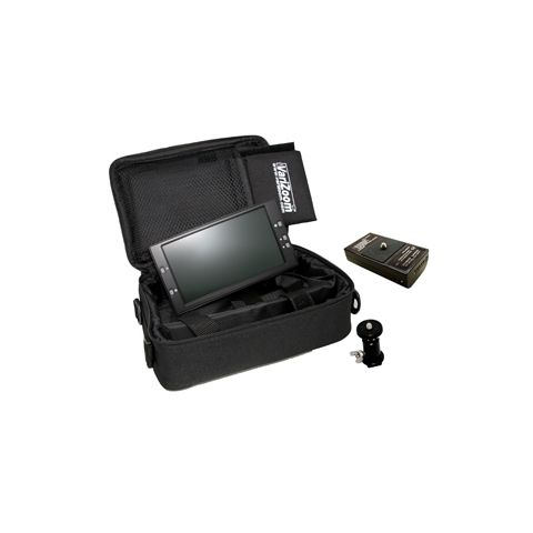 "VariZoom VZ-TFT7U 7"" Ultimate LCD Monitor Kit by VariZoom"