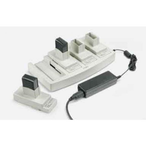 Telex CHG-240 4 Bay Battery Charger for BP-240 Batteries  by Telex
