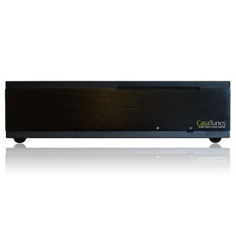 CasaTunes CT-8 Multi-Room Music System by CasaTunes
