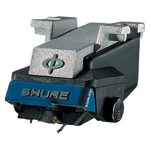Shure M97xE Audiophile Phono Cartridge with Elliptical Stylus  by Shure