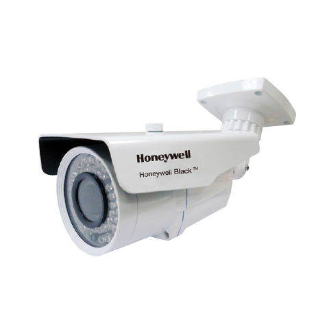 Honeywell CABC750MPIV35 750TVL Ultra High Resolution Tdn Ir Weather-Proof Bullet Camera (PAL) by Honeywell