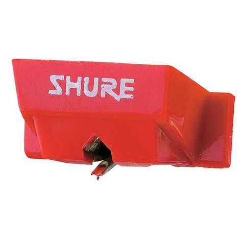 Shure N25C Replacement Needle for M25C Phonograph Cartridge  by Shure