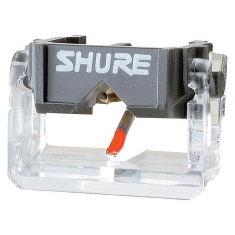 Shure N44G Replacement Needle for M44G Phonograph Cartridge  by Shure