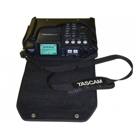 Tascam CS-P2 CARRYING CASE FOR HDP2 by Tascam