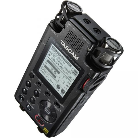 Tascam DR-100MKIII LINEAR PCM RECORDER  by Tascam