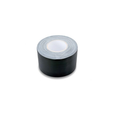 Hosa Technology GFT-459BK BULK Gaffer Tape, Black, 4 in x 60 yd by Hosa Technology
