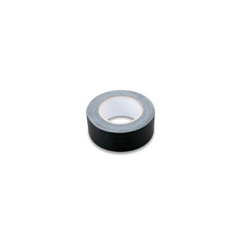 Hosa Technology GFT-526BK BULK Gaffer Tape, Black, 2 in x 30 yd by Hosa Technology
