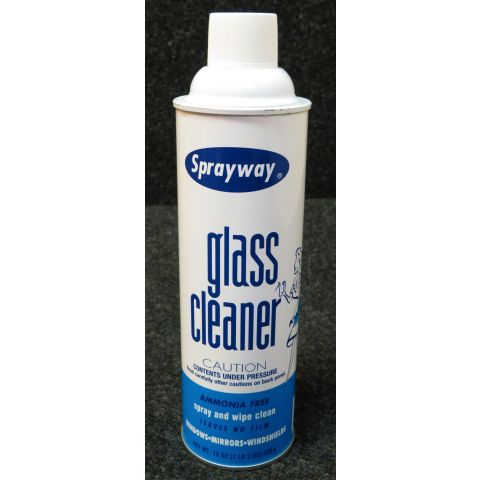 ClearSonic CLEANER Ammonia-free Acrylic Plastic Cleaner, 19 oz. Can by ClearSonic