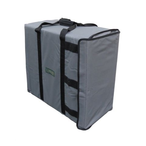 ClearSonic FSC2224 Unpadded fabric case for up to (7) S2224 SORBER Baffles by ClearSonic