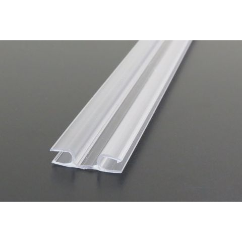 """ClearSonic H10.5 10.5"""" Hinge for AX2412 Acrylic Panel Height Extender by ClearSonic"""